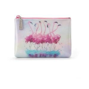 Taštička Catseye London Flamingo