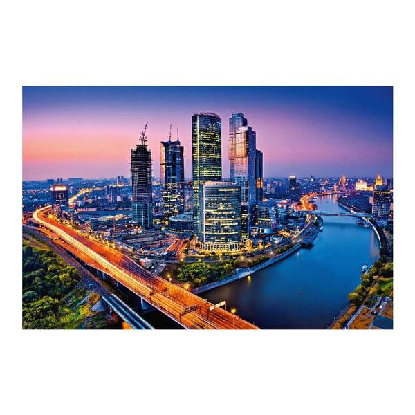 Maxi plagát Moscow Twilight, 175x115 cm