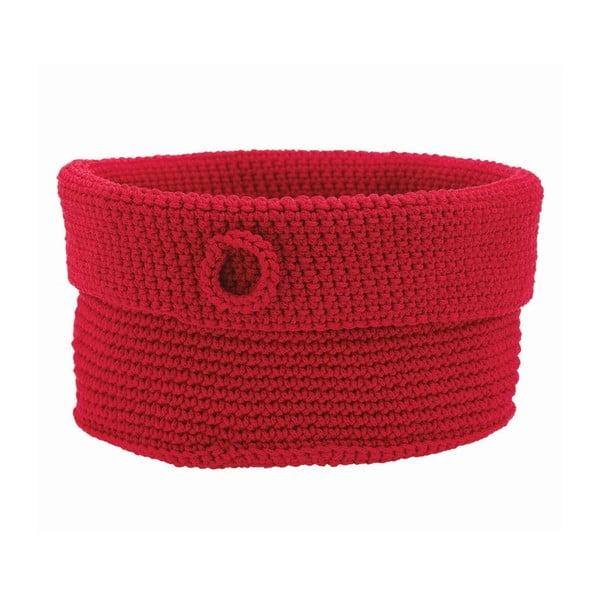 Košík Red, 19 cm