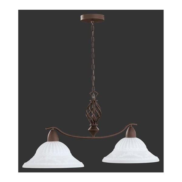 Stropné svetlo Duo Antique