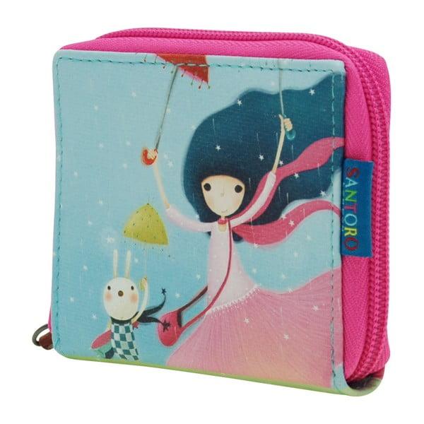 Peňaženka Santoro London Kori Kumi Under My Umbrella