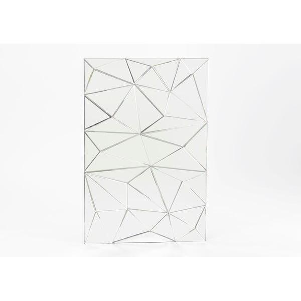 Zrkadlo Destruct, 120x80 cm