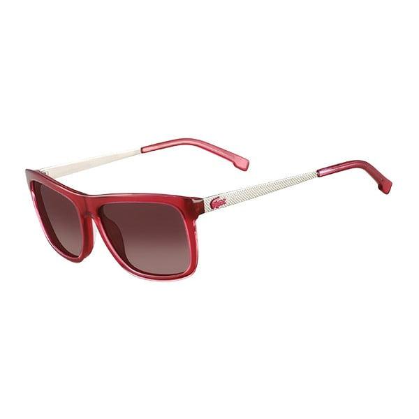 Dámske slnečné okuliare  Lacoste L695 Red