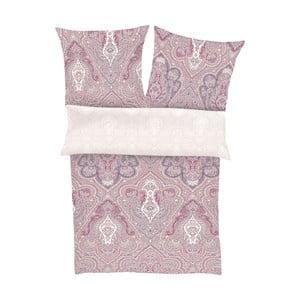 Obliečky Zeitgest Pink Vintage, 140x200 cm