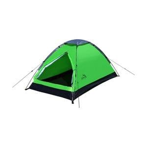 Zelený stan pre 2 osoby Cattara Zagor