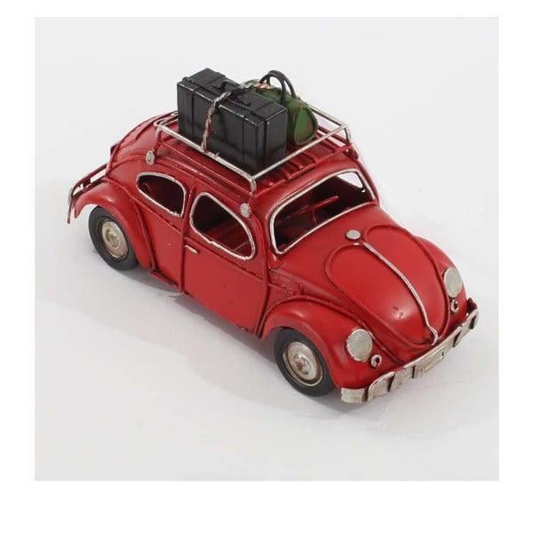 Dekoratívny model Red Beetle
