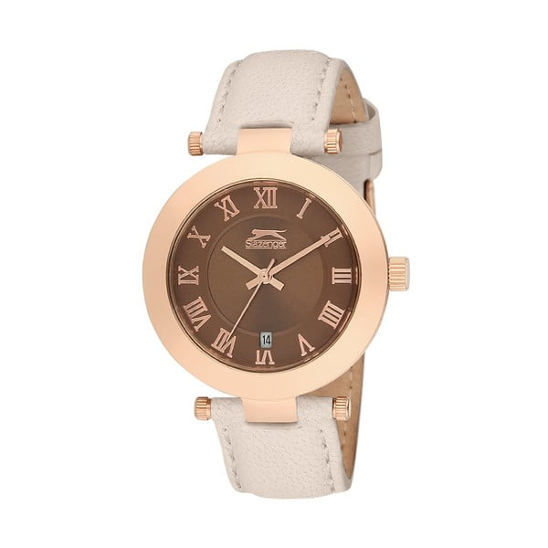 Dámske hodinky Slazenger Crema