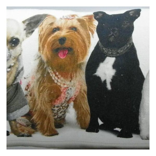 Vankúš Dogs 20x90 cm