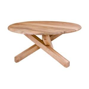 Konferenčný stolík z mangového dreva House Nordic Satna
