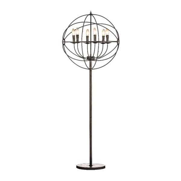 Stojacia lampa Orbital