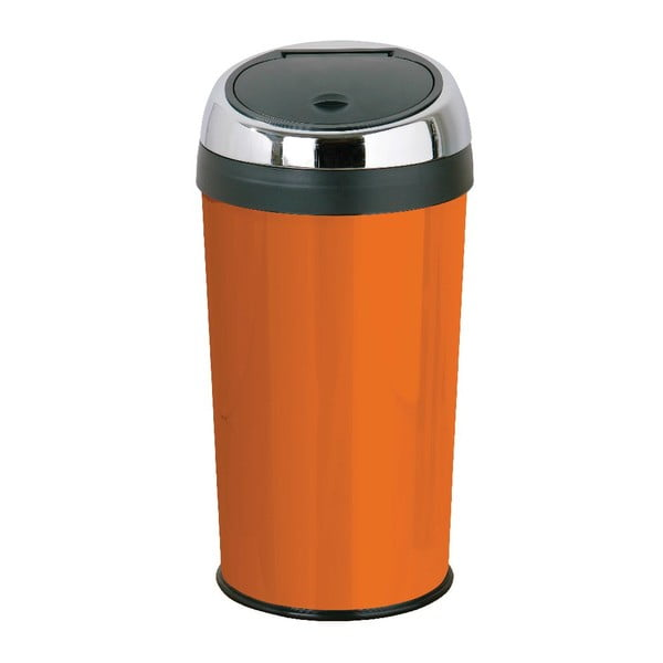 Odpadkový kôš Orange Enamel, 30 l