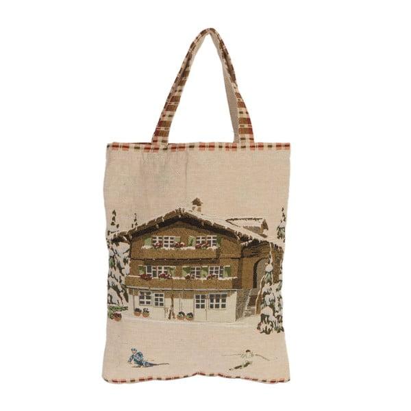 Nákupná taška In Winter
