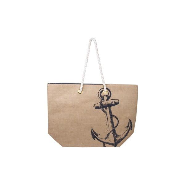 Plátená taška Blue Anchor