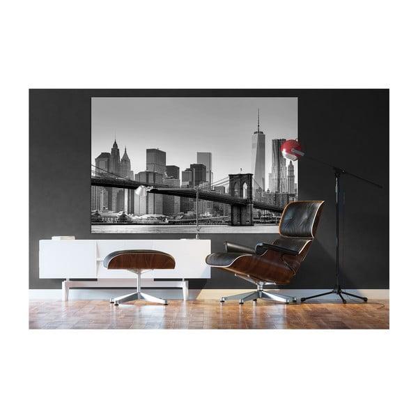 Veľkoformátová tapeta New York, 175x115 cm