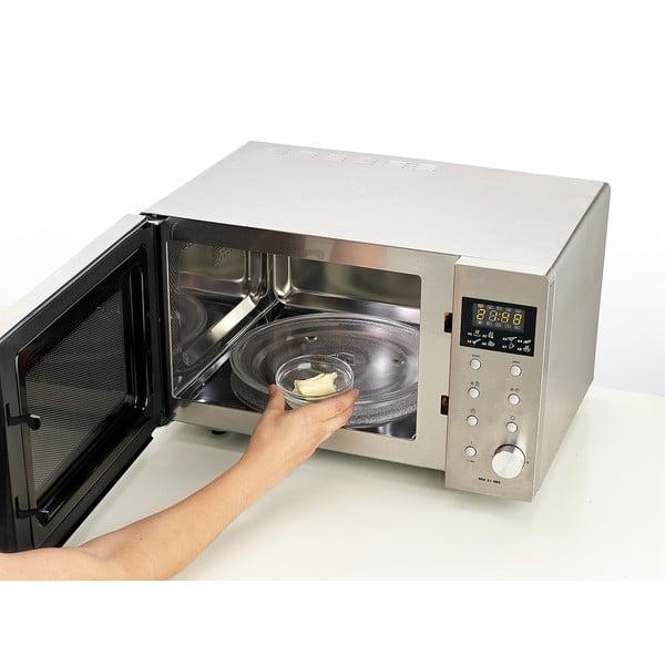 Nádoba na prípravu domáceho popcornu Lékué