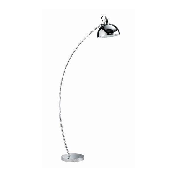 Stojacia lampa Recife Chrome