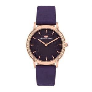 Dámske hodinky Rhodenwald&Söhne Olandia Violet