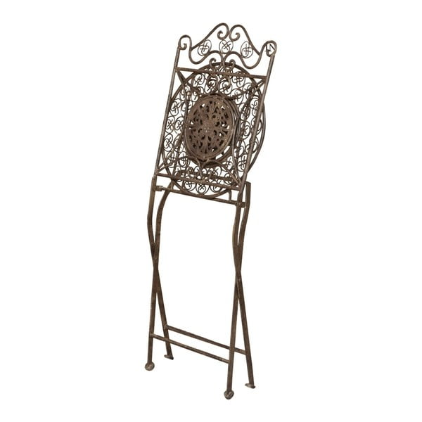Záhradná skladacia stolička Cindy