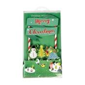 Vianočný set na zdobenie torty Rex London Wonderland