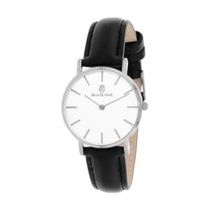 Čierno-biele dámske hodinky Black Oak Rodeo