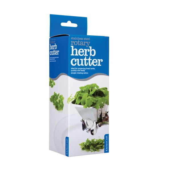 Sekáčik na bylinky, Mint Cutter