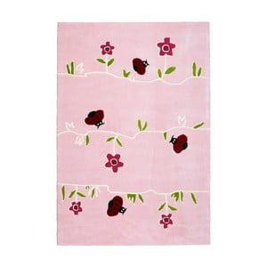 Detský koberec Happy Rugs Spring, 120x180cm
