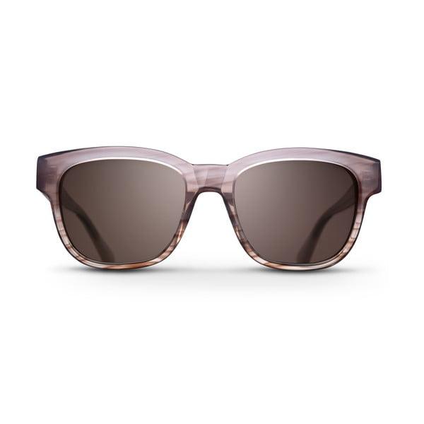 Unisex slnečné okuliare s hnedým rámom Triwa Desert Fade Clyde