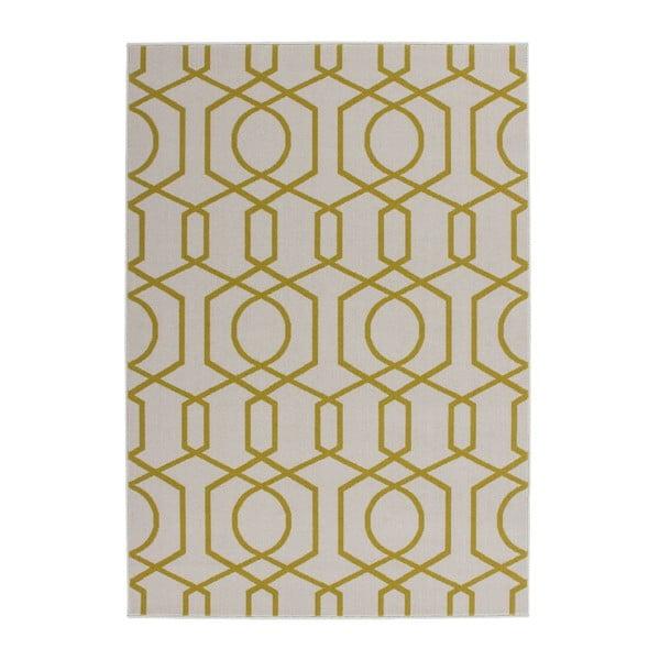 Koberec Stella 400 Ivory Gold, 120x170 cm