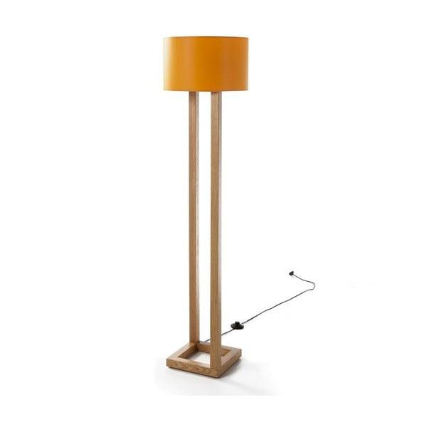 Stojacia lampa Karalel Orange