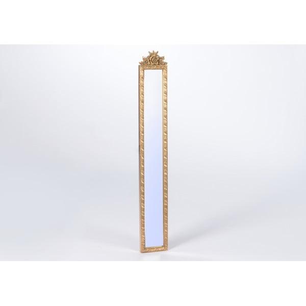 Zrkadlo Long Goldie, 122x180 cm