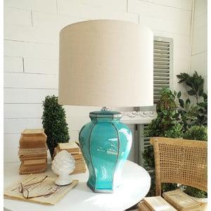 Stolová lampa Park Turquoise