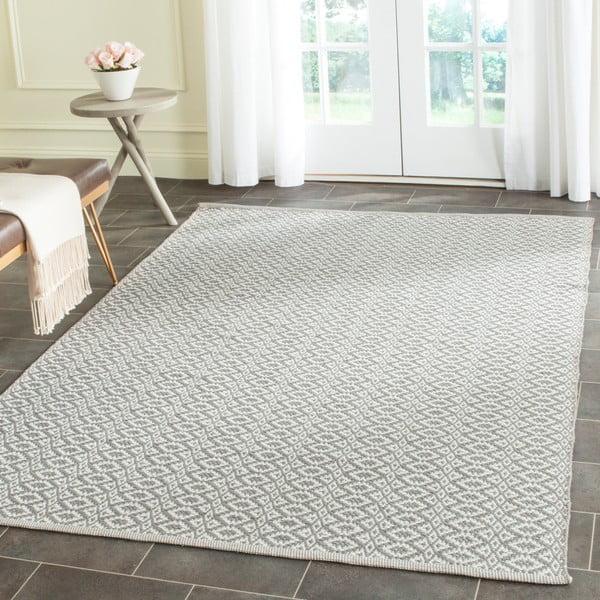 Bavlnený koberec Safavieh Safavieh Effi, 121 x 182 cm