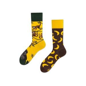 Ponožky Many Mornings Monkey Business,veľ.35-38