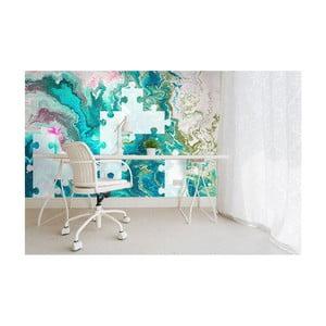 Veľkoformátová nástenná tapeta Vavex Puzzle, 368×280 cm