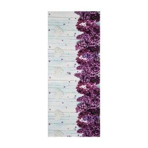 Vysokoodolný koberec Webtappeti Lilla, 58 x 80 cm