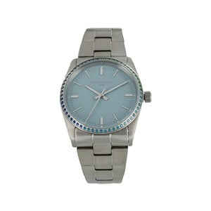 Unisex hodinky v striebornej farbe Zadig & Voltaire Sea Breeze