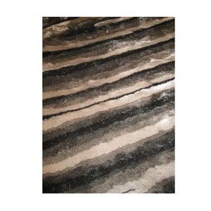 Ručne tkaný koberec Flowing,170x240cm