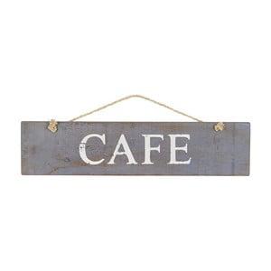 Nástenná dekorácia Cafe Plage