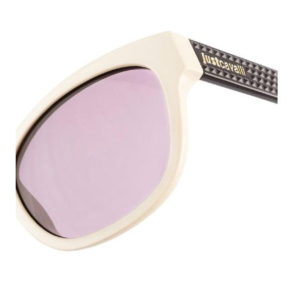 Dámske slnečné okuliare Just Cavalli Chocolate