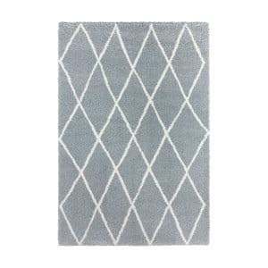 Modrý koberec Elle Decor Passion Abbeville, 160×230 cm