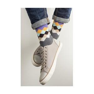 Ponožky Funky Steps Samba, univerzálna veľkosť