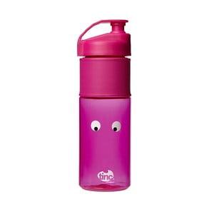 Ružová fľašu na vodu TINC Mallo
