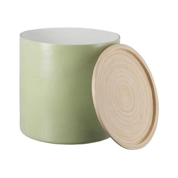 Bambusová dóza Bamboo Green