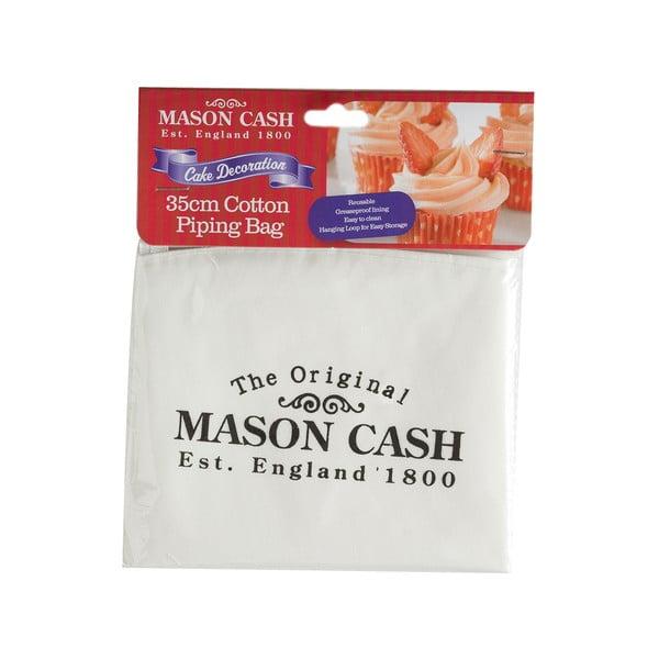 Bavlnené zdobiace vrecúško Mason Cash Piping, dĺžka 35 cm