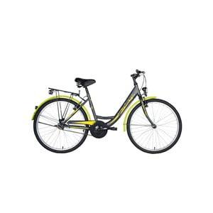 "Mestský bicykel Schiano 275-06, veľ. 24"""