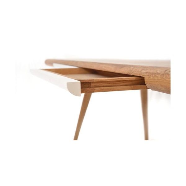 Jedálenský stôl Ena One, 180x100x75 cm