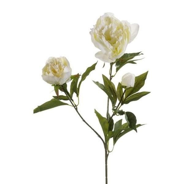 Umelý kvet Pivónia, 70 cm