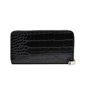 Čierna dámska peňaženka Anna Luchini Muro