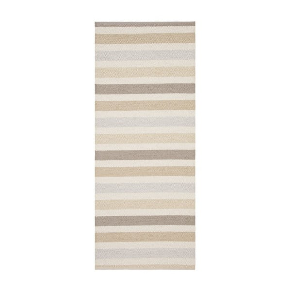 Vysoko odolný koberec Baia V0, 60x180 cm