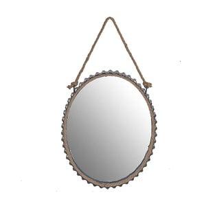 Nástenné zrkadlo Industro